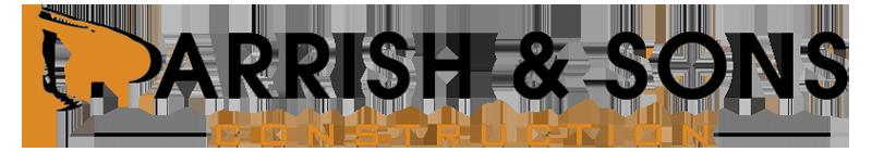 Parrish & Sons Construction